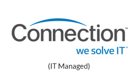 Connection, IT Managed Integration (formerly GovConnection)