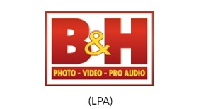 B&H Photo Video (LPA)