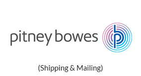 Pitney Bowes - Shipping & Mailing