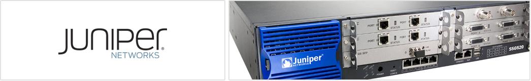 E&I Juniper Contract