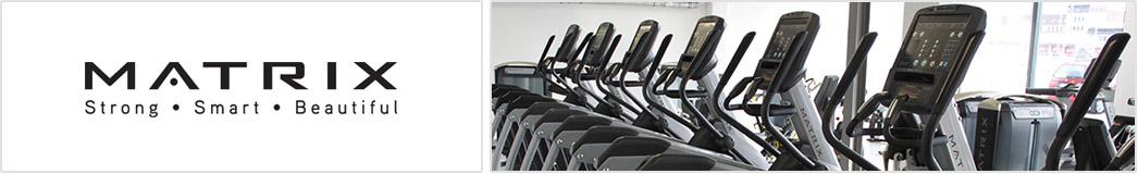 E&I Matrix Fitness Contract