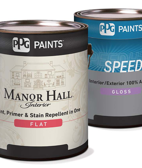 Ppg Manor Hall Exterior Paint Playhouse Rogue Engineer