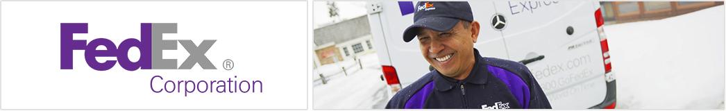 E&I FedEx Contract