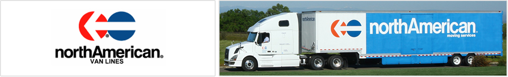 North American Moving >> North American Van Lines Contract E I Cooperative Services