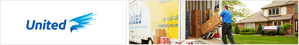 E&I United Van Lines Contract