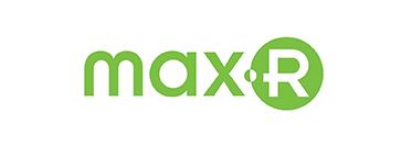 MaxR_Logo