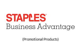 Staples Promotional Items