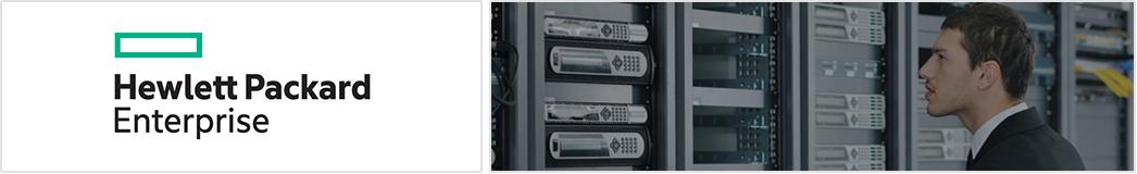 E&I HP Enterprise Contract