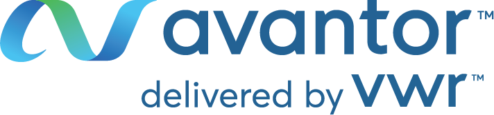 Avantor, delivered by VWR