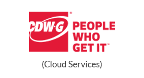 CDW-G – Cloud Services