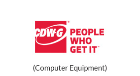 CDW-G, Computer Equipment & Hardware