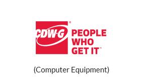 CDW-G, Computer Equipment & Hardware