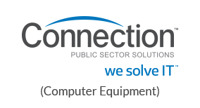 Connection® Public Sector Solutions – Computer Equipment & Related Hardware, Software, Services, & Support