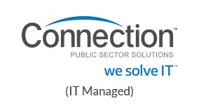 Connection® Public Sector Solutions – IT Managed Services