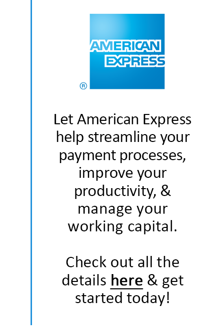 American Express BIP Contract