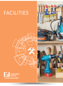 Facilities Contracts for Education