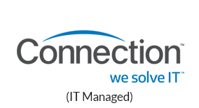Connection - IT Managed Services