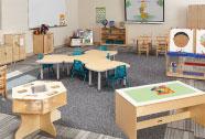 E&I Interiors Contract Highlights