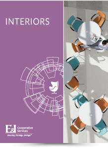 Interiors Contracts for Education