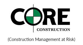 CORE - Construction Management at Risk (CMAR)