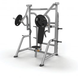MX16_MAGNUM MG-A422-02 vertical bench press_Iced Slvr_hero