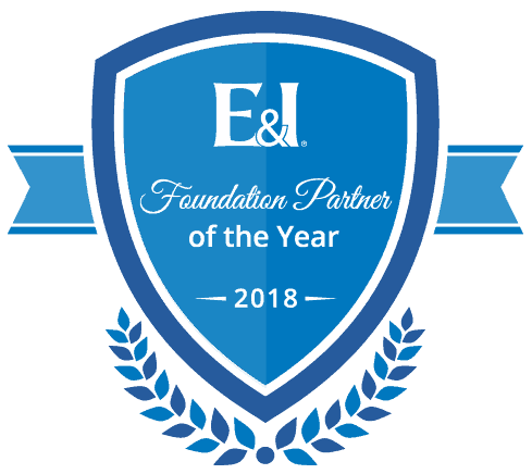 E&I Business Partner Awards