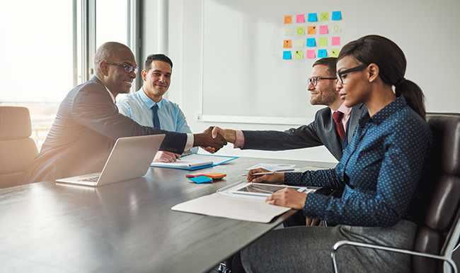 Why We Need to Develop Schemas in Supplier Diversity: Part 3 - E&I