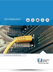 E&I Technology Contracts