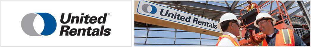 E&I United Rentals Contract