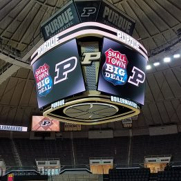 Website 5. Purdue University Mackey Arena