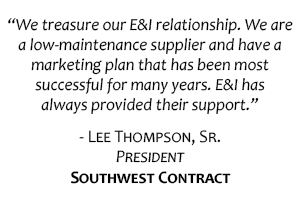 E& Cooperative Services - Business Partner Testimonial
