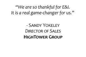 E& Cooperative Services - Business Partner Testimonial