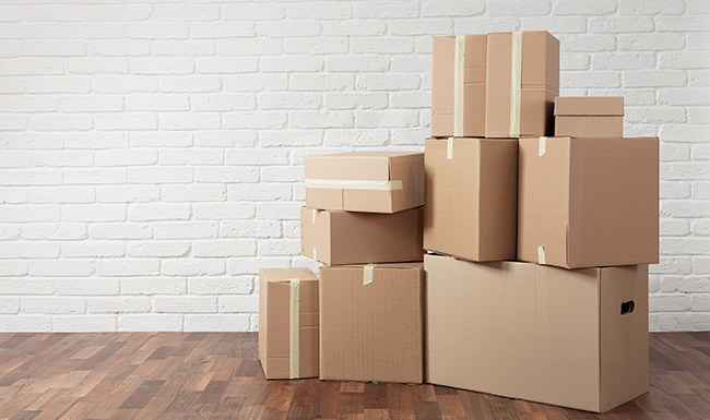 Household Goods Relocation